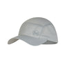 Buff   Cap   One Touch   R Solid Grey
