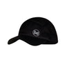 Buff   Cap   One Touch   R Solid Black
