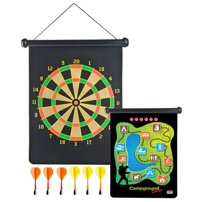 GSI - Campground Roll-Up Darts