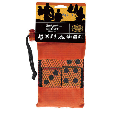 GSI - Backpack Dice Set