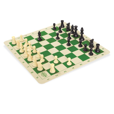 GSI - Freestyle Silicone Chess