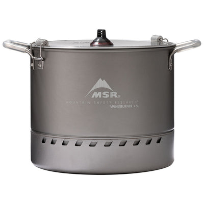MSR - WindBurner Stock Pot