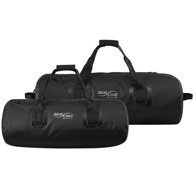 SEALLINE - Zip Duffle