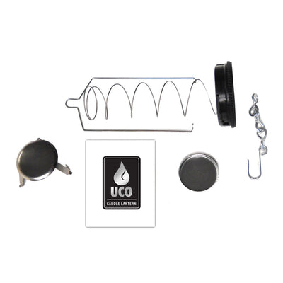 UCO - Original Candle Lantern Repair Kit