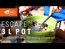 GSI - Escape Pot