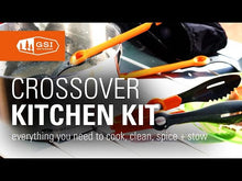 GSI - Crossover Kitchen Kit
