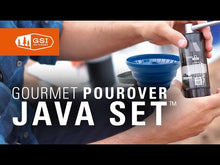 GSI - Gourmet PourOver Java Set