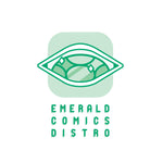 Emerald Comics Distro