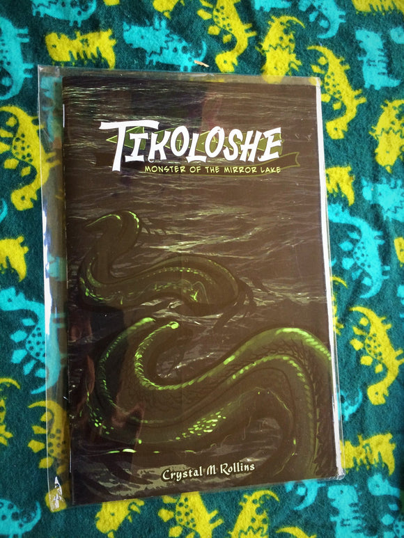 Tikoloshe: Monster of Mirror Lake