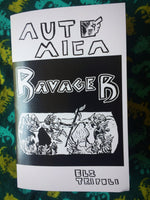 Automica: Ravager