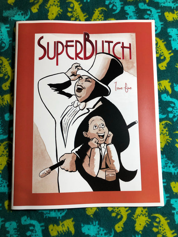 Superbutch #5