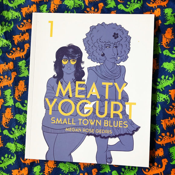 Meaty Yogurt, Vol. 1