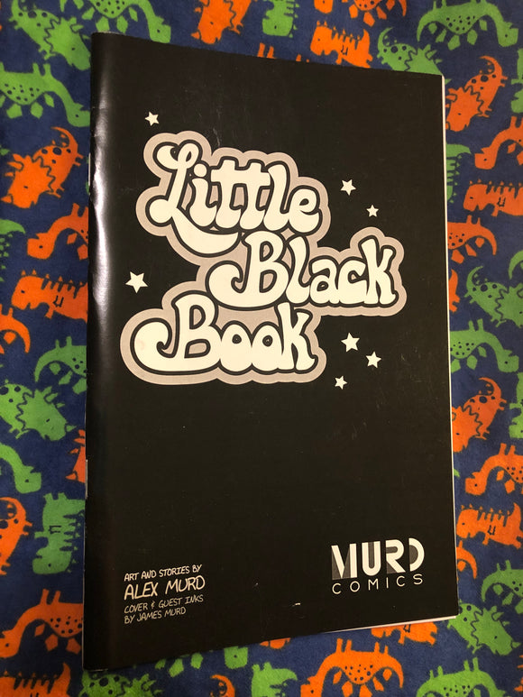 Little Black Book #1