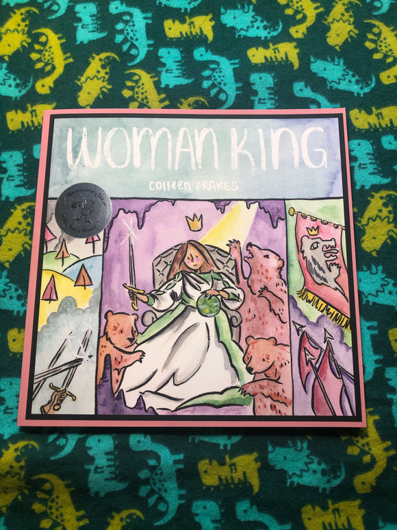 Woman King 10th Anniversary Edition