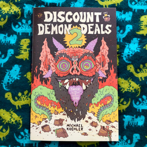 Discount Demon Deals Vol. 2
