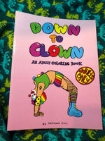 Down to Clown