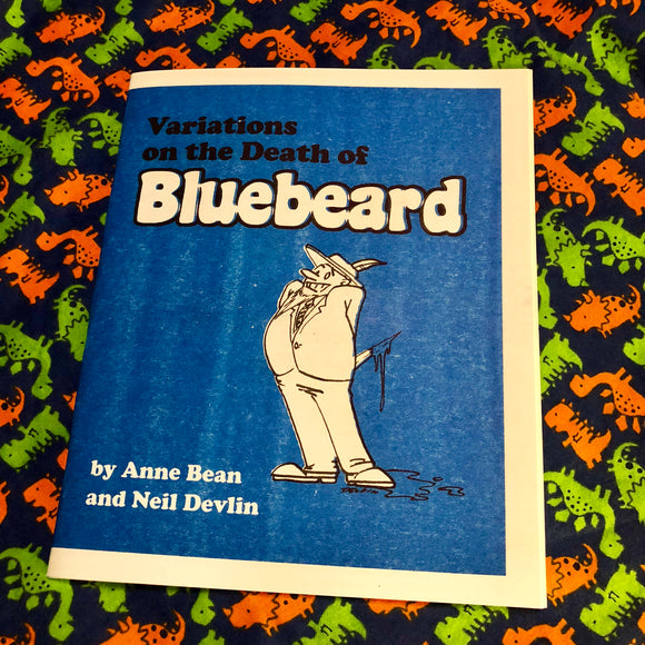 Variations on the Death of Bluebeard