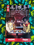 Alex Priest #1