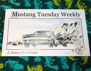 Mustang Tuesday Weekly