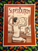 Superbutch #1