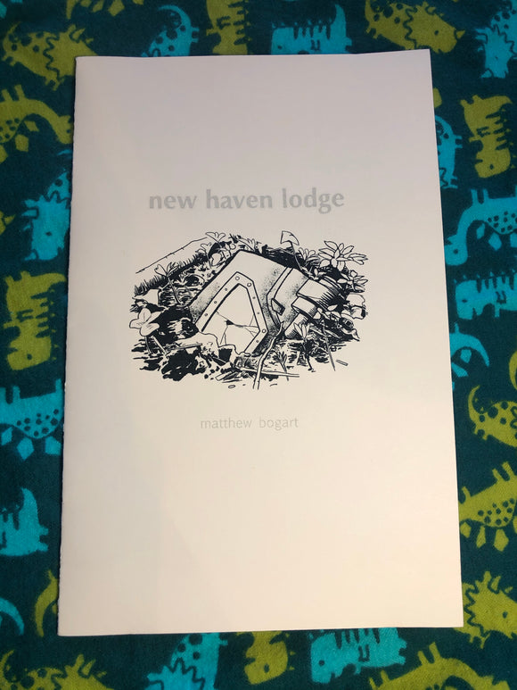 New Haven Lodge