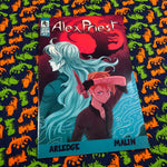 Alex Priest #3