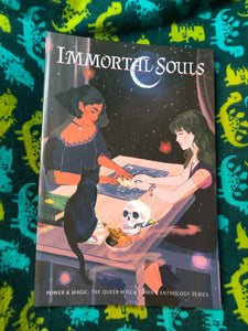 Power & Magic: Immortal Souls