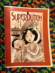 Superbutch #2