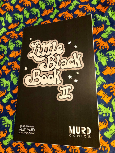 Little Black Book #2