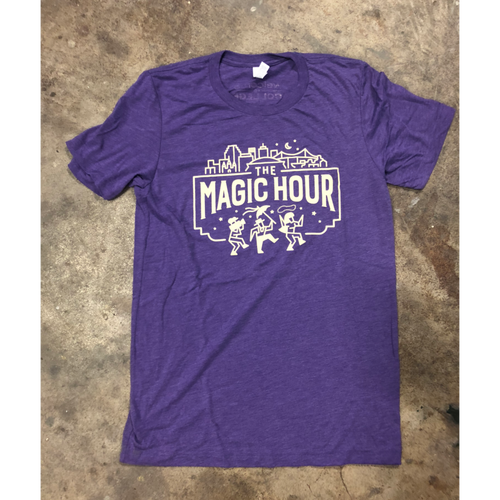 The Magic Hour Tee