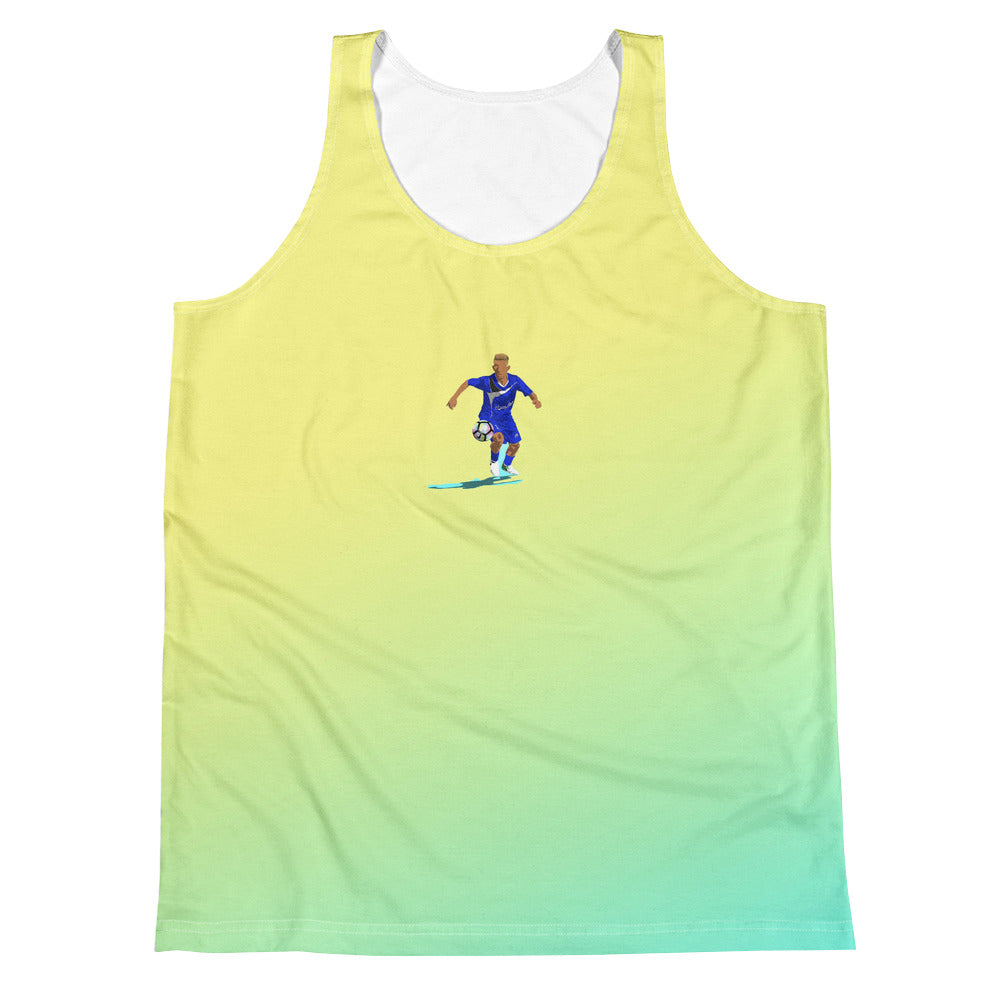 VITA CALCIO® GERMAN ALFARO HERO TANK