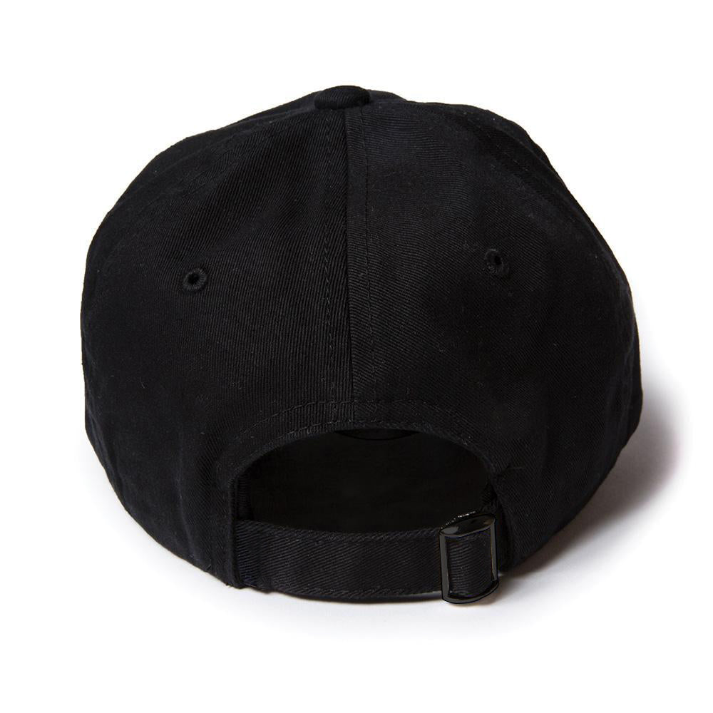 VITA CALCIO® ALTURA - COACH'S HAT BLACK