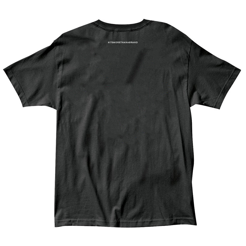 THE FOOTBALL LIFE®  T PREMIER BLACK