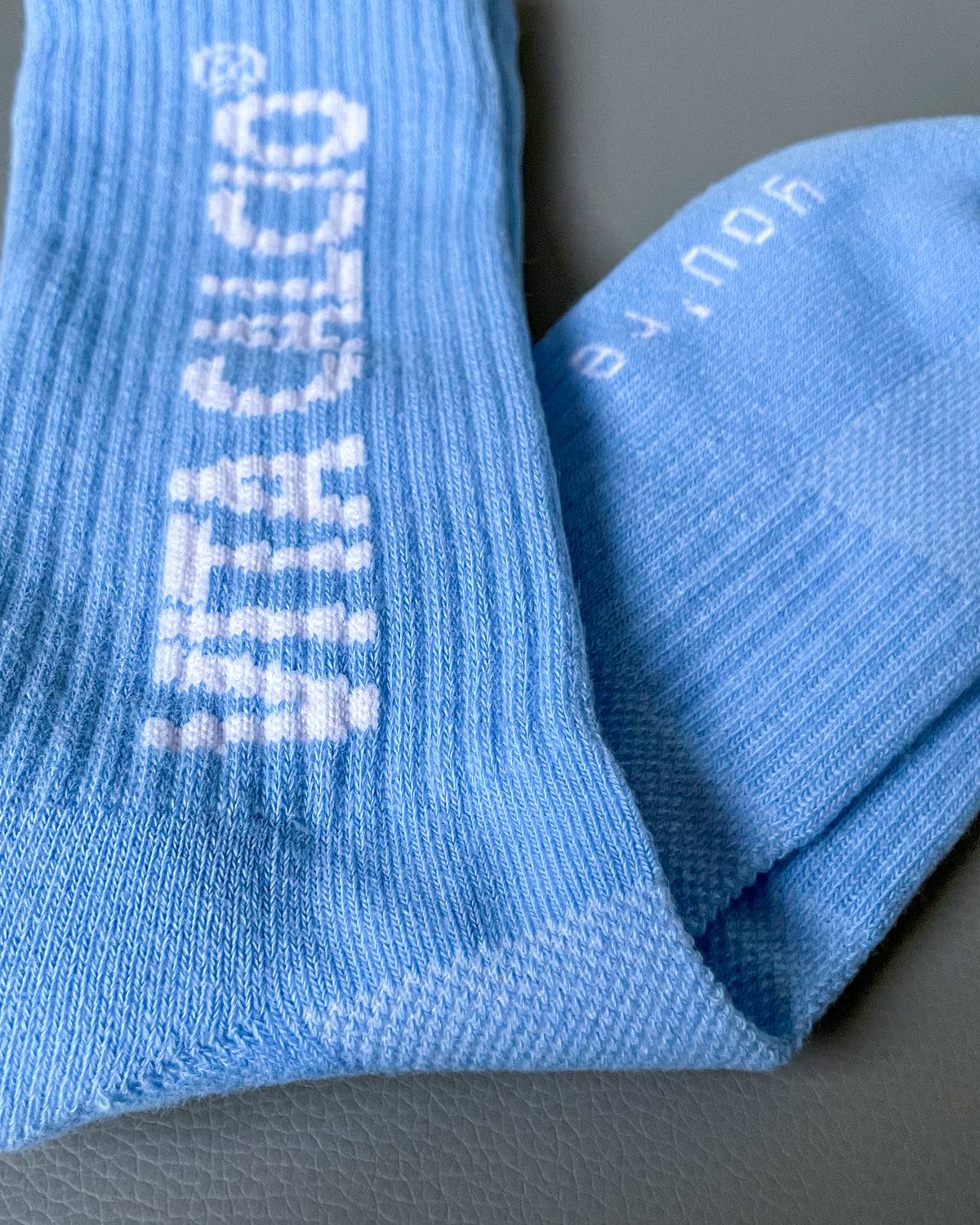 VITA CALCIO® Dreamin' Socks - Pacific Blue