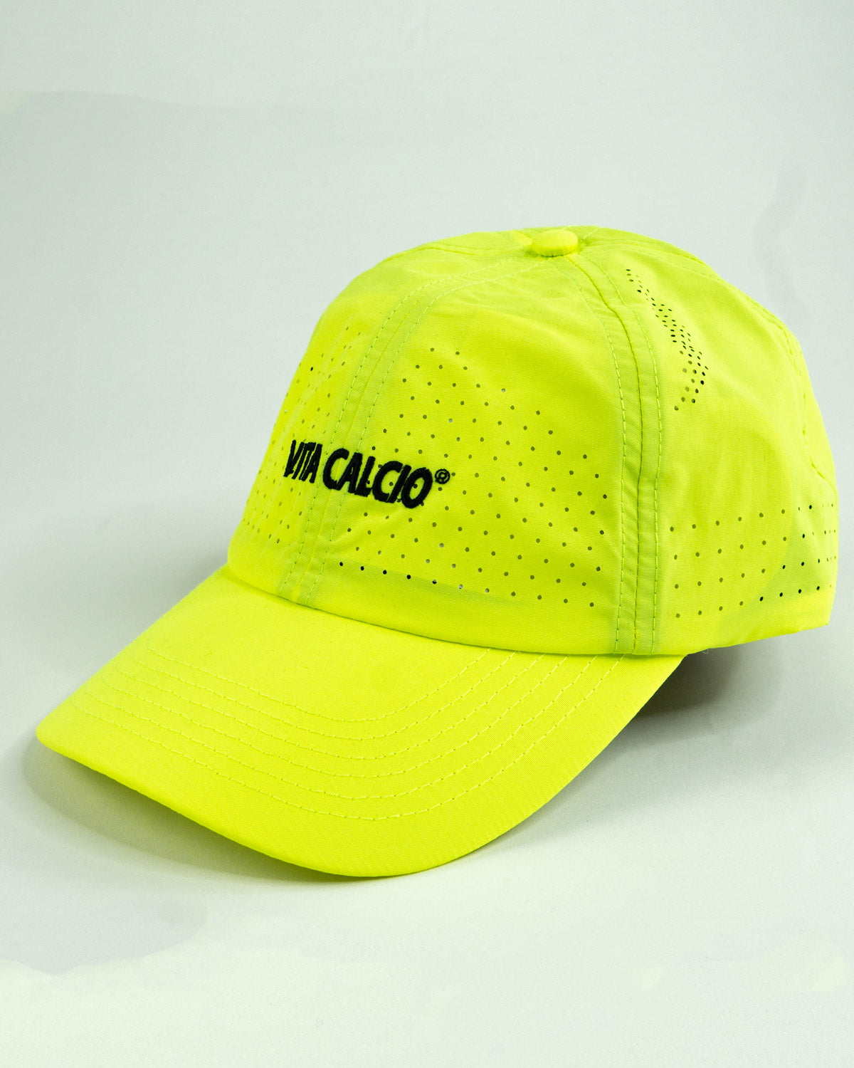 VITA CALCIO® Limoncello Runner Hat
