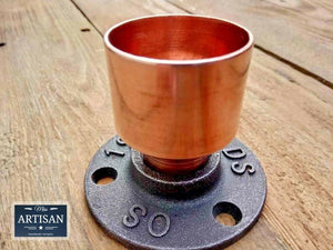 42mm Copper Pipe Flange