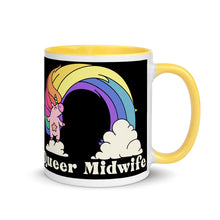 Load image into Gallery viewer, Queer Midwife Mug