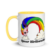 Load image into Gallery viewer, Queer Birthworker Mug