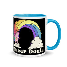 Load image into Gallery viewer, Queer Doula Mug
