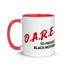 Load image into Gallery viewer, D.A.R.E. Mug