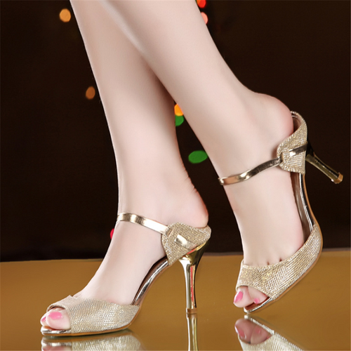 women summer sexy high heels sandals