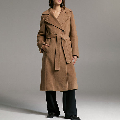 Fashion Casual Long Cardigan Coat