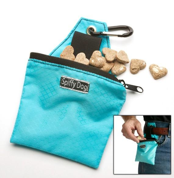 Spiffy Dog Treat Bag - Treat Bags - Xtra Dog
