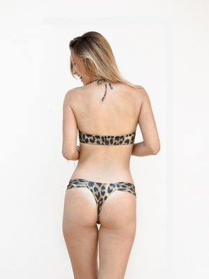 ASIA BOTTOM / LEOPARD