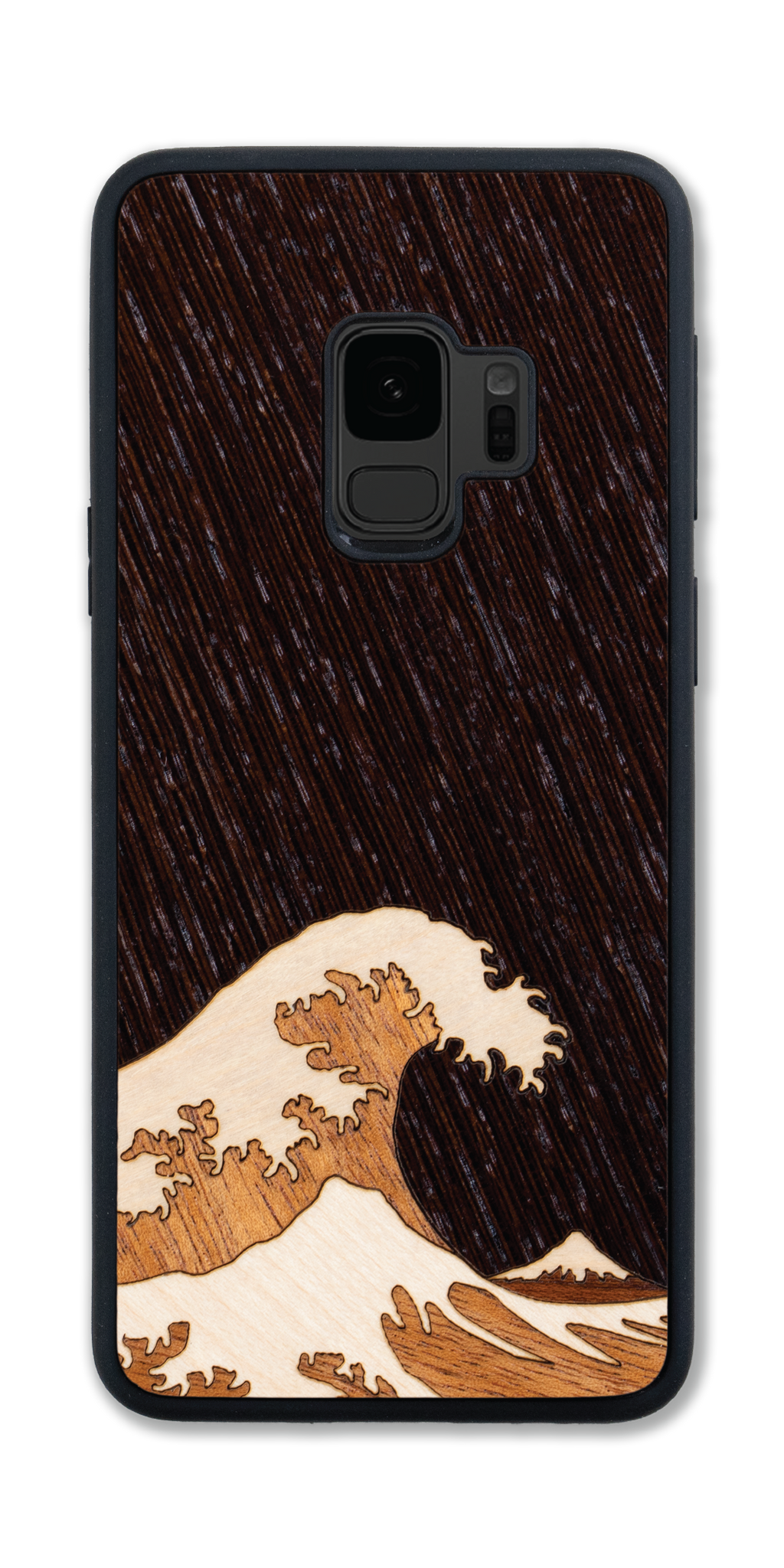 The Great Wave - Galaxy S9