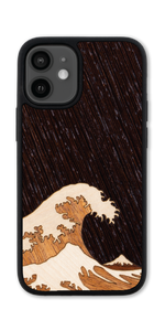 The Great Wave - iPhone 12 Mini