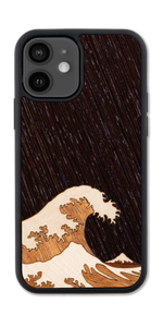 The Great Wave - iPhone 12