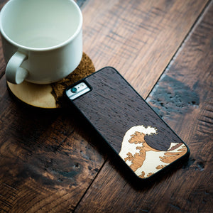 The Great Wave - Galaxy S21 Ultra