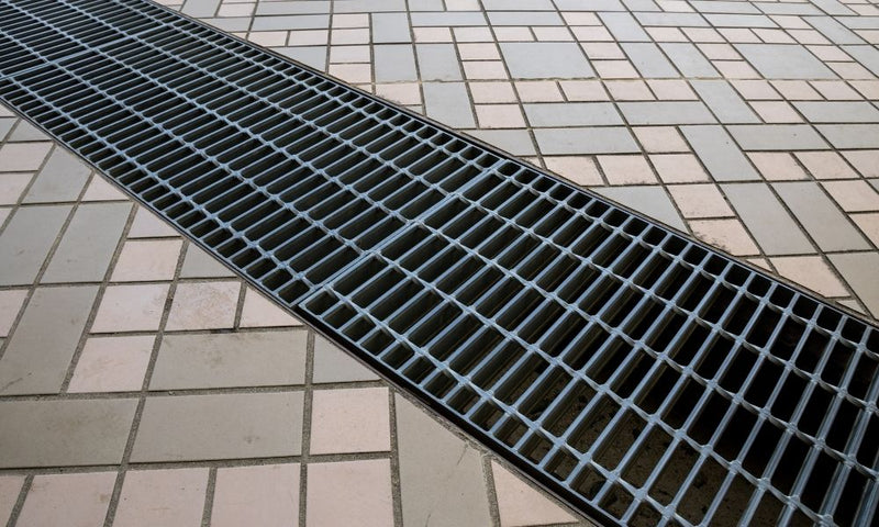 The Advantages of Stainless Steel Drainage Systems