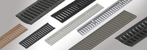 Channel Grates